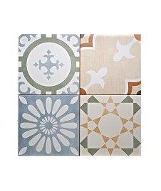 Stamford Topps tiles again