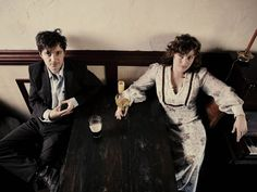 Shovels & Rope Dig Up Scary Stories and Psychedelic Moths on 'O Be Joyful'   | MTV Hive