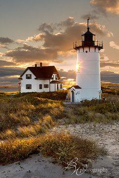 Race Point Lighthouse, Cape Cod, MA | Flickr - Photo Sharing!