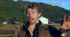 Alaskan Bush People- Matt Brown