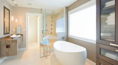 Tips for Decorating Your Bathroom