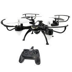 EACHINE E33C RC Quadcopter With 2MP HD Camera 2.4G 6-Axis Quadcopter Drone