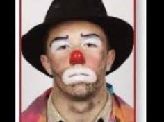 beautiful clown makeup - Google Search