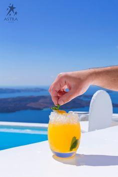 Summer time, Imerovigli, Santorini