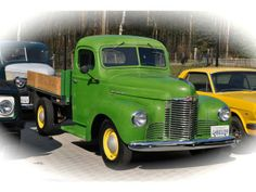 international KB Trucks | International KB-2 pick up