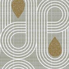Shop Over 1 Million Fabric Designs | Spoonflower Fabric Wallpaper, Custom Wallpaper, Wallpaper Designs, Gauze Fabric, Cotton Twill Fabric, Mid Century Modern Fabric, Perfect Wallpaper, Textured Walls, Surface Design