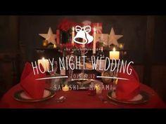 結婚式コンセプトムービー-Jingle Bell - YouTube