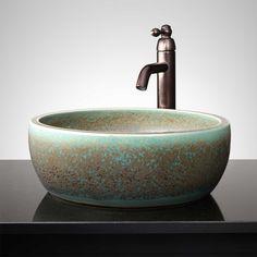 Is So Fascinating About Vessel Sink Bathroom Farmhouse Style 1 Glass Sink, Vessel Sink Bathroom, Bathroom Fixtures, Bathroom Interior Design, Home Interior, Interior Ideas, Light Grey Bathrooms, Bathroom Colors, Bathroom Ideas