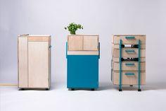 alejandra calderon liberates the kitchen from its domestic space creating new layouts   Netfloor USA