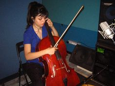 Bea Zanin in Bianco session