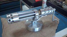 .22cal Gatling Gun