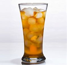 Summer bourbon cocktails -- Presbyterian