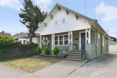 Exceptional Temescal Home 453 45th Street Oakland, California 94609