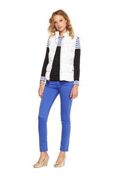 73540 - Kate Puffer Vest