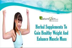 You can find more about herbal supplements to gain healthy weight at http://www.naturogain.com/product/fitofat-super-health-capsules/  Dear friend, in this video we are going to discuss about herbal supplements to gain healthy weight. Super-health capsules and FitOFat capsules are the best herbal supplements to gain healthy weight and enhance muscle mass in a natural manner.