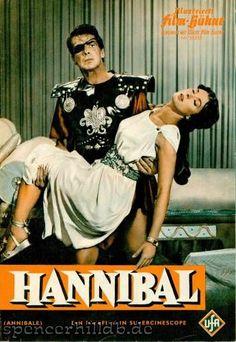 Promo - Hannibal - Bud Spencer / Terence Hill - Datenbank