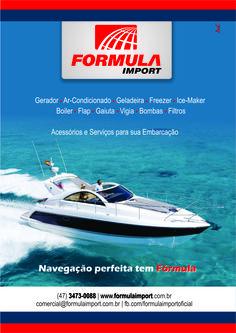 Folder Formula Import