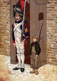 Empire Company: Napoleonic Wars