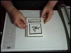 Folded Corner Card - YouTube