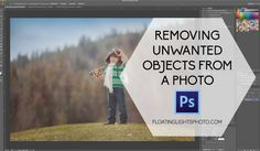 Removing Unwanted Objects FB