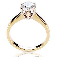 DiamantHuset.se - Vermont 0.50ct