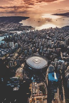 "sexlane: "" modernambition: ""  Downtown Vancouver 