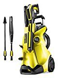 Kärcher K4 Full Control Pressure Washer by Kärcher   9 days in the top 100  (94)Buy new:  £219.99  £146.00 10 used & new from £146.00(Visit the Bestsellers in Home & Garden list for authoritative information on this product's current rank.) Amazon.co.uk: Bestsellers in Home & Garden...