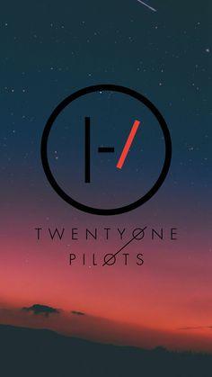 Twenty one pilots iphone wallpaper by KeepingSleep on Pinterest