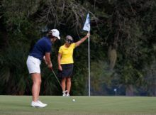 GolferGurus.com: GOLF TIPS: PERFECTING THE CHIP SHOT