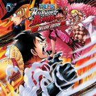 One Piece Burning Blood – Deluxe Edition – PS4 [Digital Code]