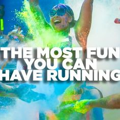 Two of the most epic festivals in the world are coming to DeLand, FL to form the Color Fun Fest 5K run.