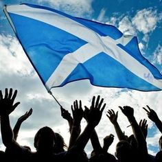 Happy St Andrews Day!... to friends here and in Scotland  #standrewsday #standrewsday2016 #scotland