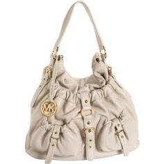 Michael Kors Jennings Large Shoulder Bag