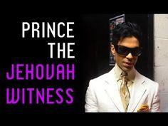 Prince - Jehovah`s Witness Died (Testemunha de Jeová) - YouTube