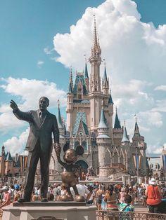 Magic Kingdom Bucket List - Walt Disney World Florida
