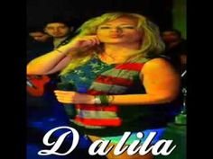Dalila - Sola (Version Tango) [Tema Nuevo 2014]