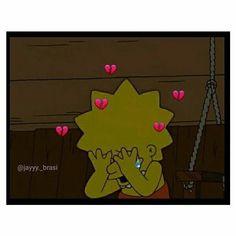 Lisa Simpons  break heart cry