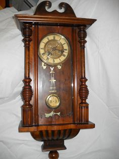 Antique Clocks Ebay Old Antique Clocks