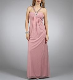 Claudine-Pink Prom Dresses  140 dollars