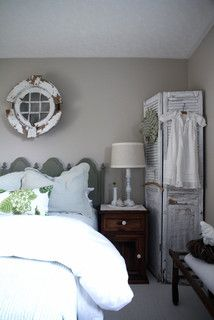 My Houzz: Meaghan and Trevor: Welland, ON - traditional - bedroom - other metro - by Esther Hershcovich