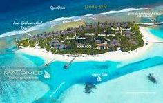 Sweet Best Resorts In Maldives, Maldives Resort, Ocean House, Plunge Pool, Island Resort, Open Water, Birds Eye View, Pool Houses, Aerial View