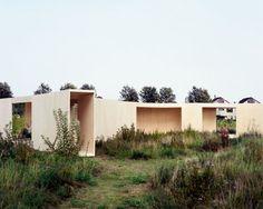 Anne Holtrop, Bas Princen · Trail House