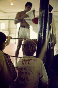 gthegentleman:  Ali