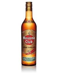 HAVANA - is there any other kind of Rum?