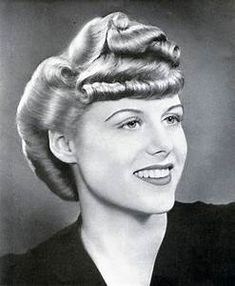 1930s hairstyles - - Yahoo Image Search Results