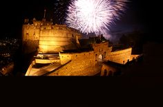 From the Edinburgh Castle website: Enter a castle built on stories.    Nothing says Disney like a castle full of stories...