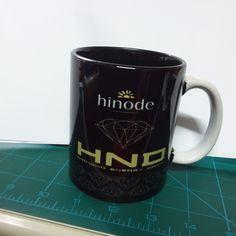 Caneca HINODE