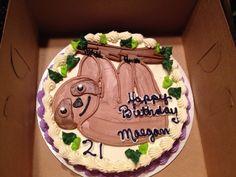 Sloth birthday cake 2019 Sloth birthday cake The post Sloth birthday cake 2019 appeared first on Birthday ideas. Cake Decorating Piping, Cookie Decorating, 30 Birthday Cake, 12th Birthday, Birthday Ideas, Sloth Cakes, Animal Cakes, Buttercream Wedding Cake, Gateaux Cake