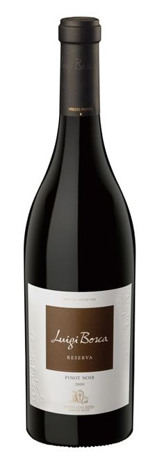 Luigi Bosca Pinot Noir Reserva 2008  750ML