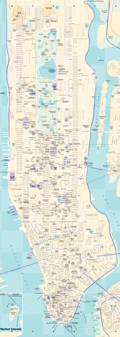 An interactive NYC street-by-street movie guide. You can click on the map to see scenes from movies recorded.